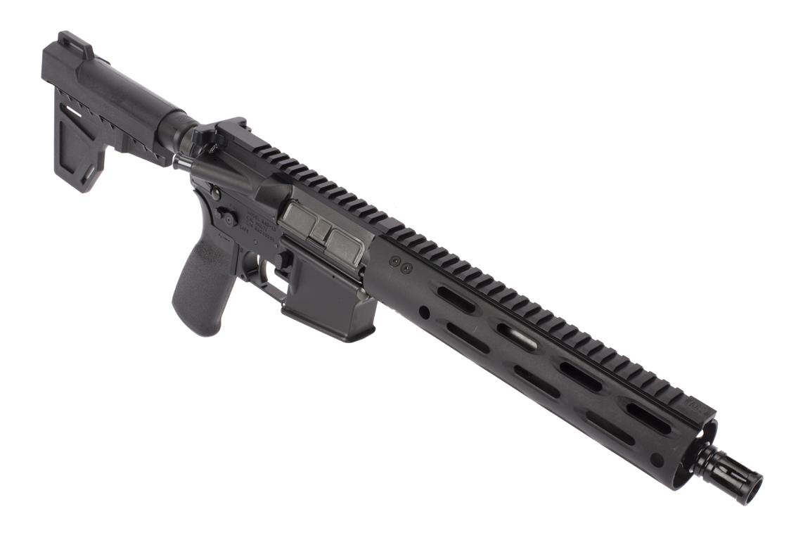Radical Firearms .300 BLK AR Pistol 10.5 - FGS Rail and Shockwave Blade