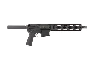 Radical Firearms 300 Blackout AR15 pistol with 10.5in barrel utilizes a reliable pistol length gas system for optimal function