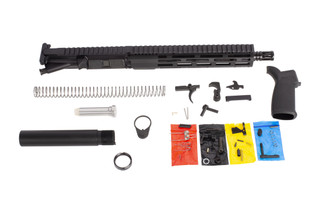 Radical Firearms 10.5in 5.56 NATO complete AR-15 pistol uppers feature an M4 contour barrel and gen 3 10in M-LOK rail