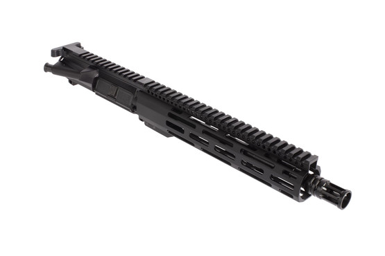 10.5in Radical Firearms complete pistol M4 upper is chambered for 5.56 NATO with a 10in FCR Gen 3 M-LOK free float handguard