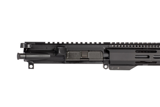 Radical Firearms 10.5in AR-15 pistol in 7.62x39mm is built with a flat top M4 upper and compatible with any stripped AR-15 lower