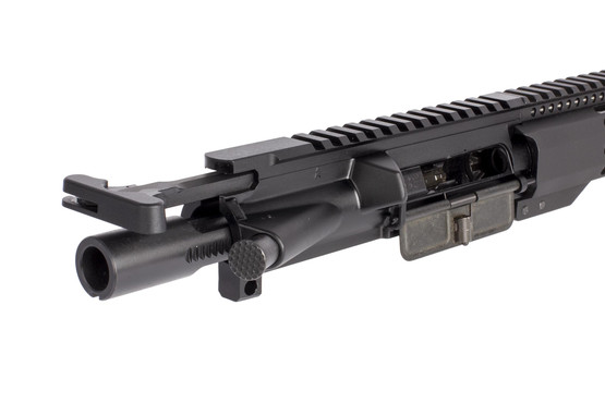 Radical Firearms 7.62x39mm pistol kit with complete 10.5in AR15 upper receiver includes an M16 bolt carrier group