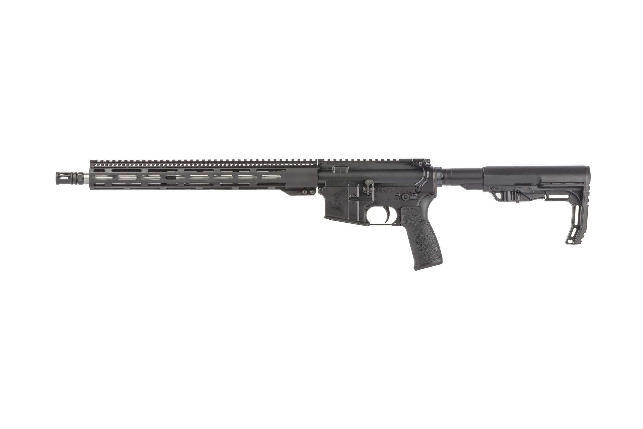 Radical Firearms 16in .223 Wylde complete AR-15 with stainless medium contour barrel and lightweight 15in M-LOK rail