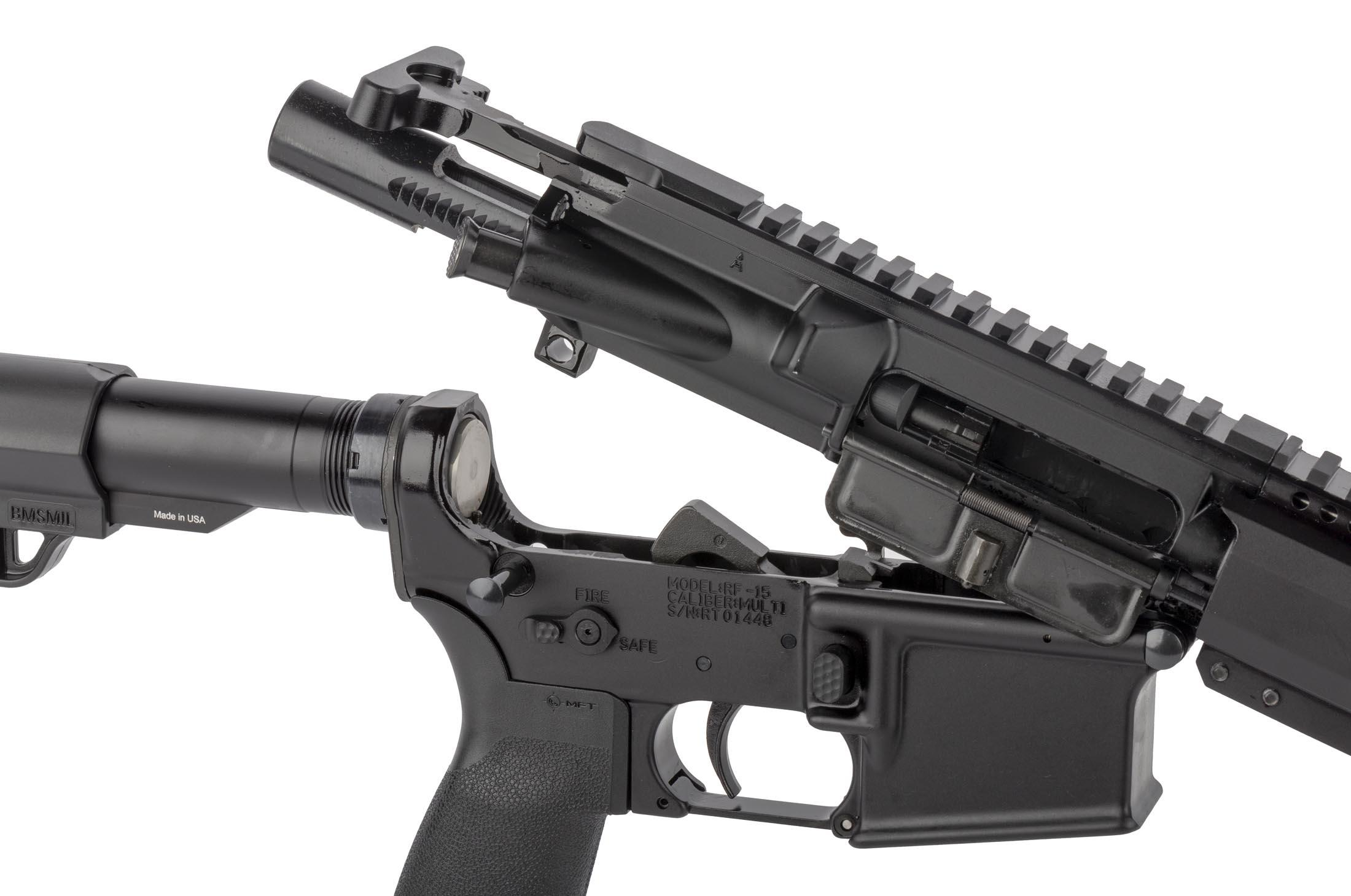 Radical Firearms complete 16in AR-15 in .223 Wylde AR 15 includes a MIL-SPEC trigger, carbine buffer, M16 BCG and standard charging handle