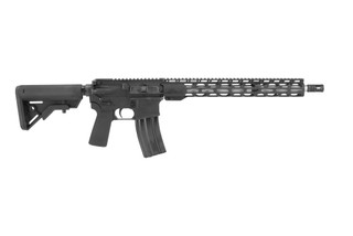 "Radical Firearms 16"" complete AR-15 rifle with .223 Wylde stainless steel barrel and 15"" M-LOK RPR handguard"