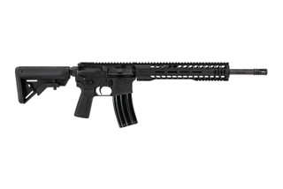 "Radical Firearms 16"" 300 BLK AR-15 with 12"" M-LOK MHR handguard and B5 furniture"