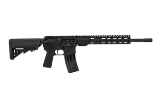 "Radical Firearms 16"" 300 BLK AR-15 with 12"" M-LOK RPR handguard and B5 furniture"
