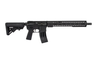 "Radical Firearms 16"" 300 BLK AR-15 with 15"" M-LOK MHR handguard and B5 furniture"