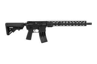 "Radical Firearms 16"" 300 BLK AR-15 with 15"" M-LOK RPR handguard and B5 furniture"