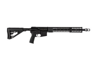 Radical Firearms complete 16in .450 Bushmaster AR-15 rifle utilizes a reliable carbine-length gas system