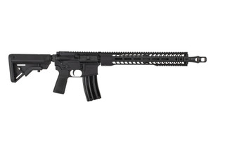 Radical Firearms 16in .458 SOCOM AR15 features a reliable carbine length gas system