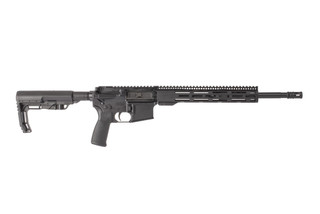 Radical Firearms 16in complete rifle in 5.56 NATO features a lightweight 12in gen III FCR free float M-LOK handguard