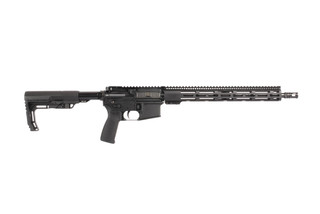The Radical Firearms 16 inch 5.56 NATO 1:7 twist barrel Carbine Length M4 ar-15 Rifle with 15 inch M-LOK FCR Gen3 handguard