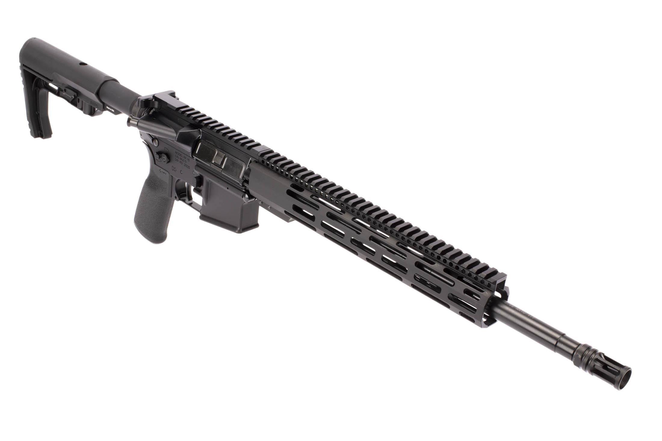 Radical Firearms 16in 5.56 NATO mid-length complete AR-15 with 12in M-LOK FCR Gen 3 rail
