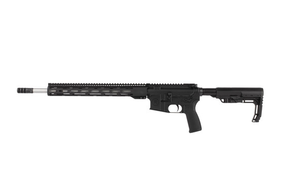Radical .223 Wylde 18in AR-15 features a 15 inch free float M-LOK hybrid handguard