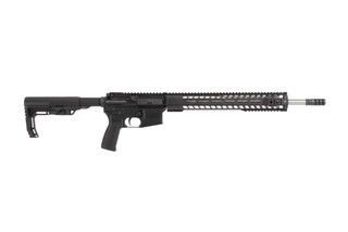 Radical Firearms 18in AR-15 chambered for .224 Valkyrie with stainless steel barrel and 15in M-LOK rail