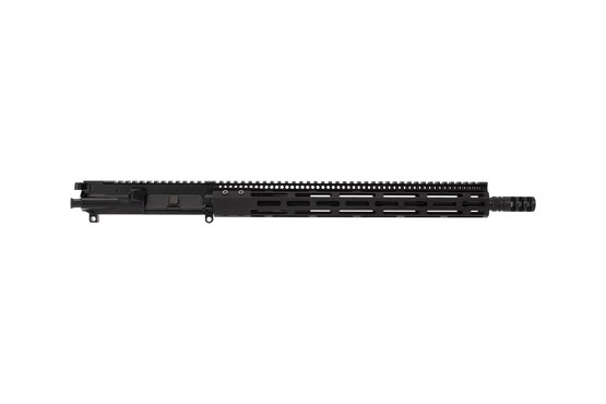 Radical Firearms 16in 300 BLK AR-15 rifle kit with HBAR and pistol length gas system.