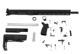 Radical Firearms 16in Carbine Length 5.56 NATO AR-15 Rifle Kit is only missing a stripped AR-15 lower receiver.