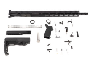 Radical Firearms 16in Carbine Length 7.62x39mm AR-15 Rifle Kit is only missing a stripped AR-15 lower receiver.