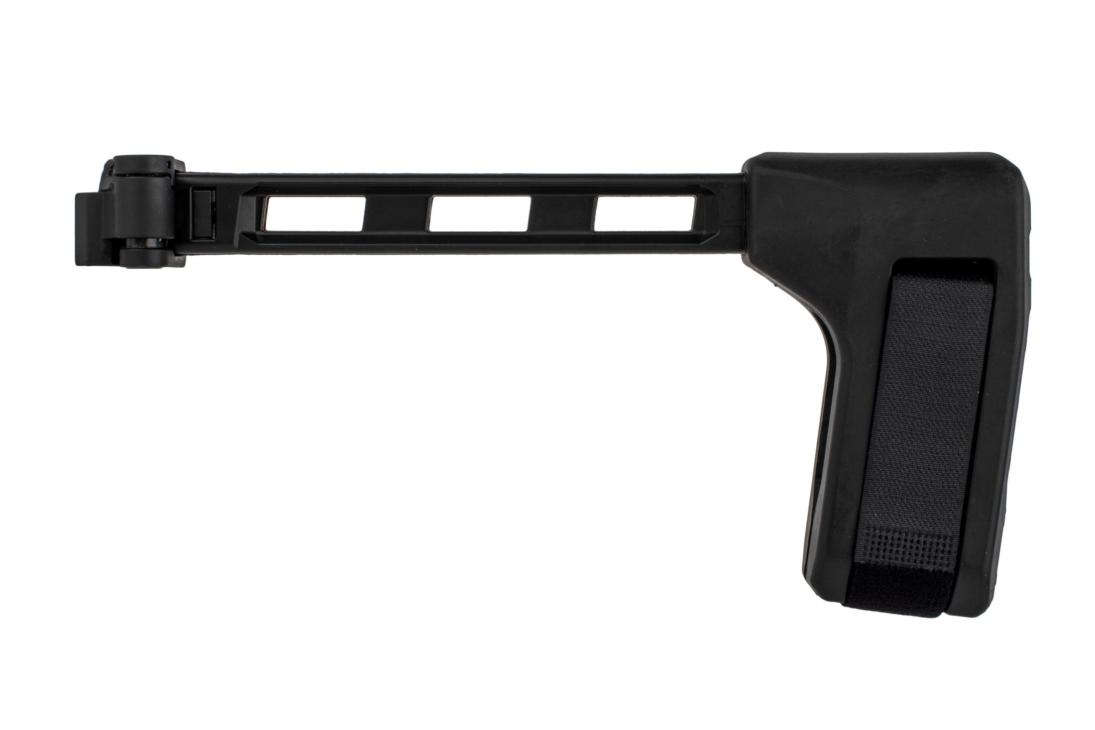 The SB Tactical pistol arm brace FS1913 is fully ATF compliant and made in the USA