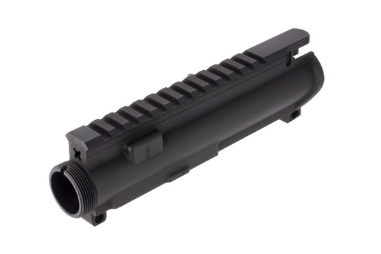 Radical Firearms forged stripped MIL-SPEC AR-15 upper receiver is machined from lightweight and tough aluminum