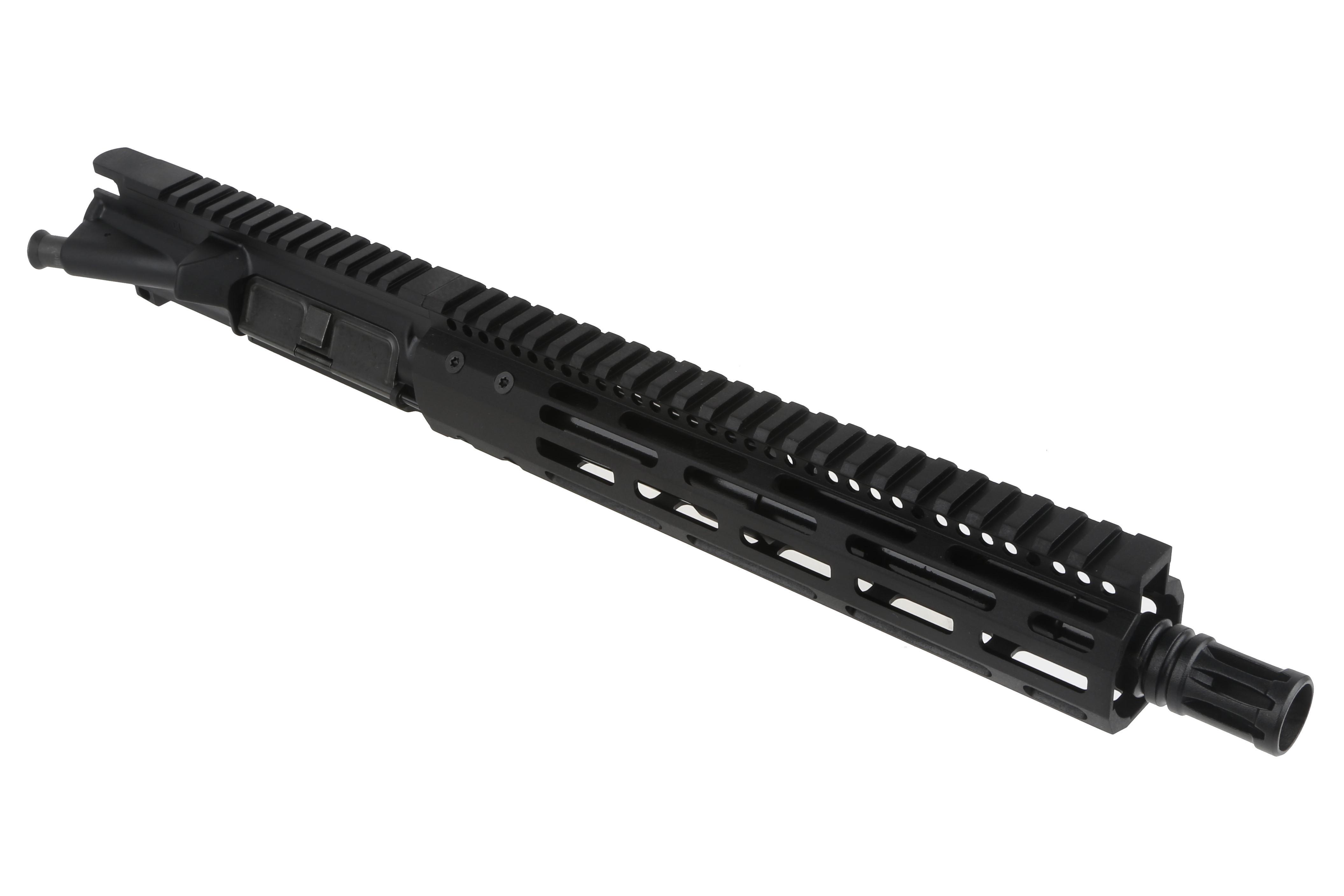 Radical Firearms 10 5 Quot 300 Blk 1 8 Pistol Length Hbar