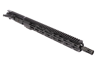 Radical Firearms 16in AR-15 barreled upper receiver with mid-length gas system and 15in Gen3 FCR M-LOK rail