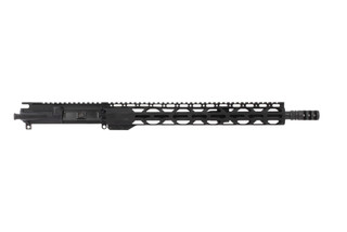 Radical Firearms AR15 barreled upper receiver features the zero impulse muzzle brake