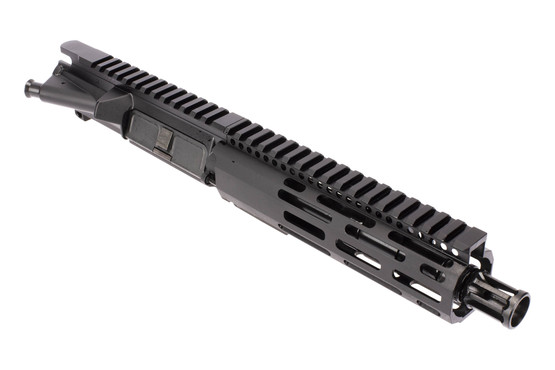 Radical Firearms 7.5in AR-15 barreled upper receiver with pistol length gas system and 7in Gen3 FCR M-LOK rail