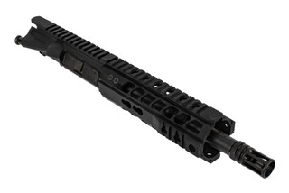 Radical Firearms 300 Blackout barreled upper features an 8.5 inch barrel