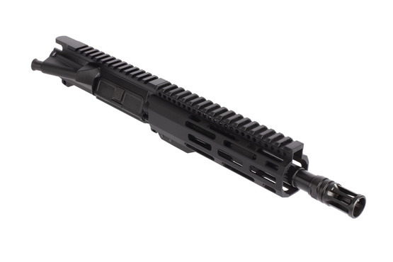 Radical Firearms 8.5in 300 BLK barreled AR-15 upper with 10in M-LOK FCR rail is perfect for your next AR-pistol or registered SBR