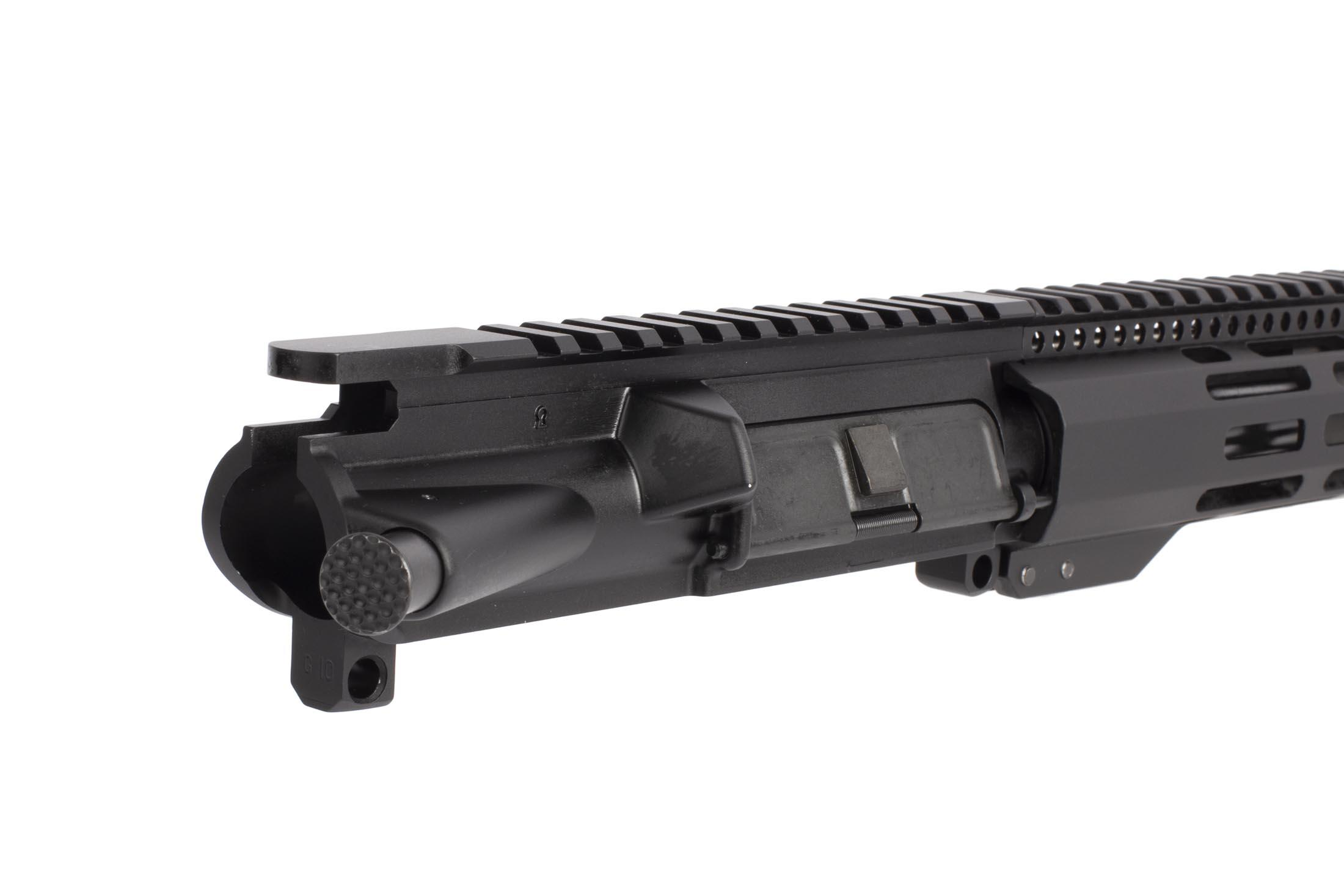 Radical Firearms 8.5 inch 300 BLK barreled AR15 upper receiver is ready for your favorite BCG and charging handle