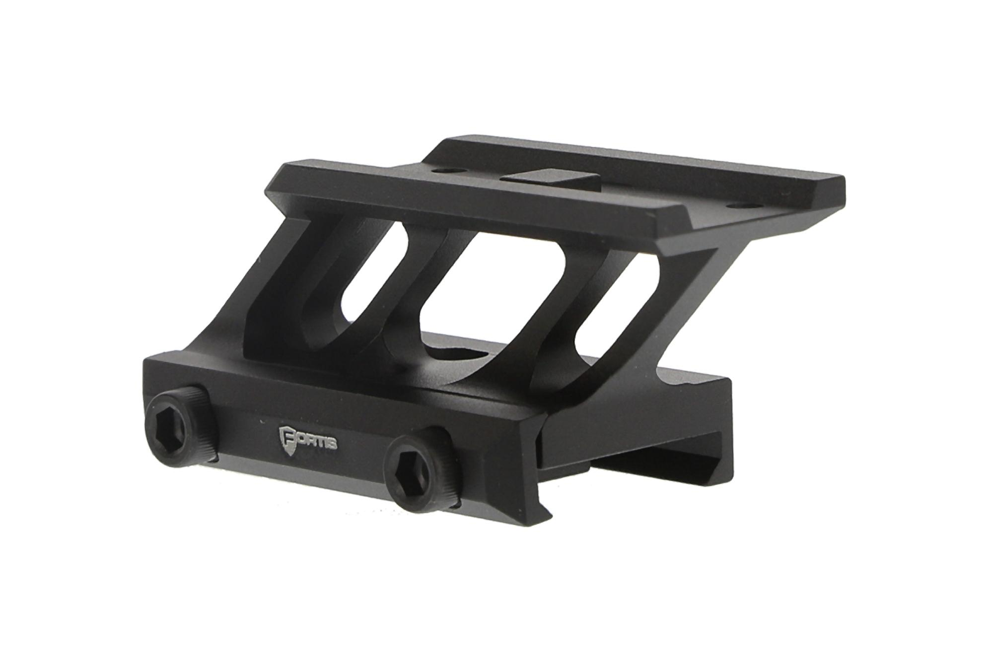 Fortis F1 Optics Mount - Absolute Cowitness Height