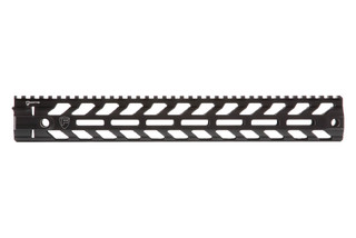 The Fortis Rev 2 14 inch M-LOK handguard is designed to be lightweight and durable