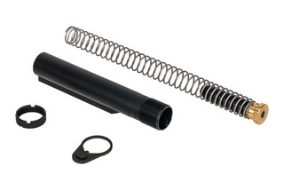 Griffin Armament Maritime Stock Kit comes with enhanced buffer and buffer tube