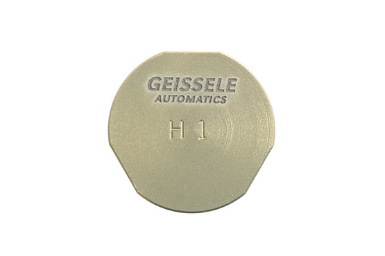 The Geissele Super 42 braided wire buffer springs comes with a heavy carbine buffer for smooth reliable function