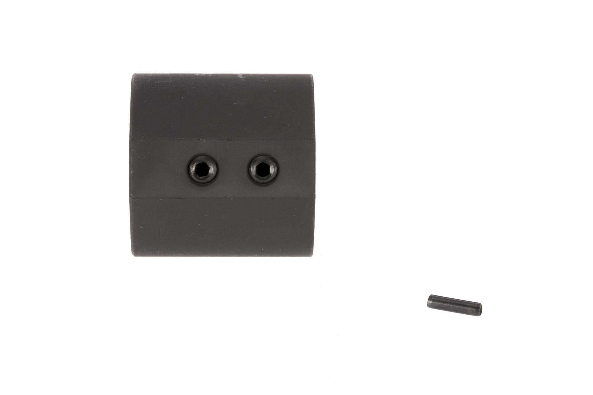 Luth-AR Lo-Profile Gas Block - .936