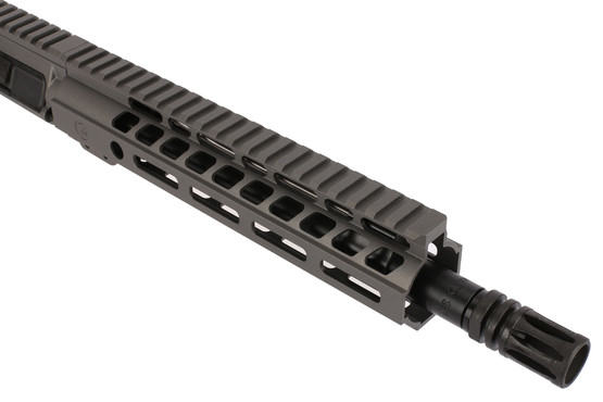 The Ghost Firearms 5.56 M4 pistol upper receiver kit features a 1-7 twist rate