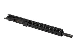The Ghost Firearms 300 BLK elite barreled upper receiver group features a 16 inch barrel