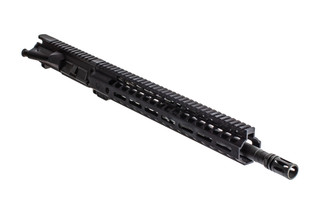 "Ghost Firearms 16"" ELITE 5.56 NATO barreled upper with 9"" M-LOK rail for the AR-15"