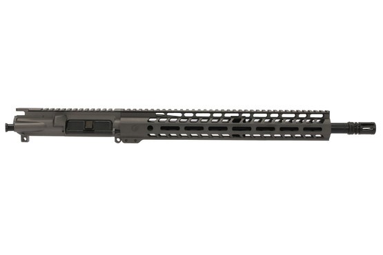The Ghost Firearms 7.62x39 HBAR Elite AR15 barreled upper receiver features a 16 inch barrel