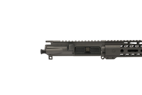 The Ghost Firearms 7.62x39 AR15 barreled upper receiver tungsten grey comes assembled with mil-spec parts