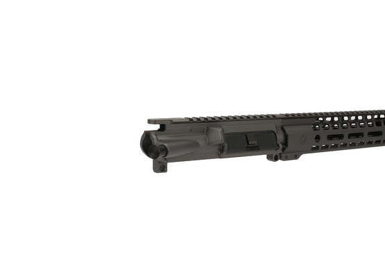 The Ghost Firearms AR15 7.62x39 elite barreled upper receiver features a carbine length gas system