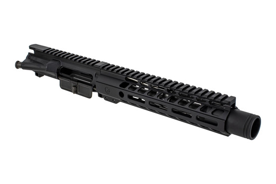 The Ghost Firearms 556 ar15 barreled upper receiver features a 7.5 inch barrel