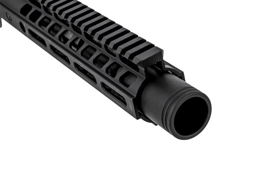The Ghost Firearms AR15 5.56 Barreled Upper Receiver features a flash can