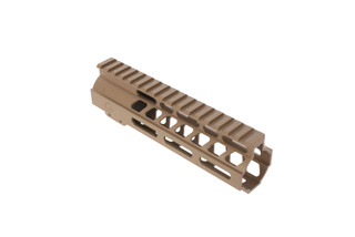 Ghost Firearms 7in M-LOK Handguard - Flat Dark Earth