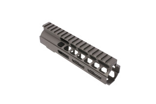 Ghost Firearms 7in M-LOK Handguard - Tungsten Gray