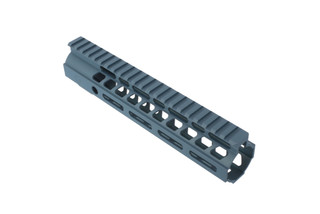 Ghost Firearms 9in M-LOK Handguard - Blue Titanium