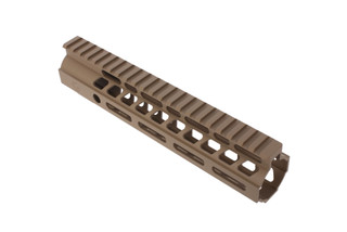Ghost Firearms 9in M-LOK Handguard - Flat Dark Earth