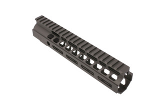Ghost Firearms 9in M-LOK Handguard - Tungsten Gray